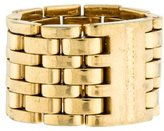 Michael Kors Watch Link Flexi Ring
