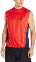 U.S. Polo Assn. Men's Muscle T-Shirt