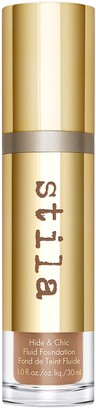 Stila Hide & Chic Fluid Foundation 30ml - Colour Tan Deep 1