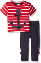 Hatley Baby Anchors Play Set
