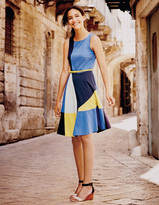 Boden Matilda Ponte Dress