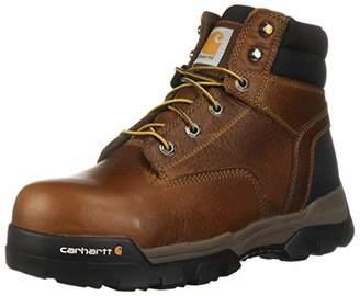 """Carhartt Men's Ground Force 6"""" Non-Waterproof Comp Toe Industrial Boot"""