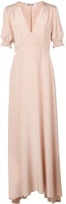 Diane von Furstenberg Avianna maxi dress