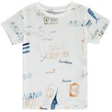 Bellerose Sale - Vigo Drawings T-Shirt