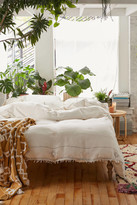 Urban Outfitters Uno Symbology Gauze Duvet Cover