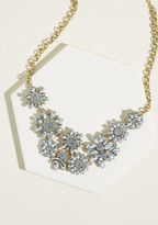 ModCloth Artful Sparkle Statement Necklace
