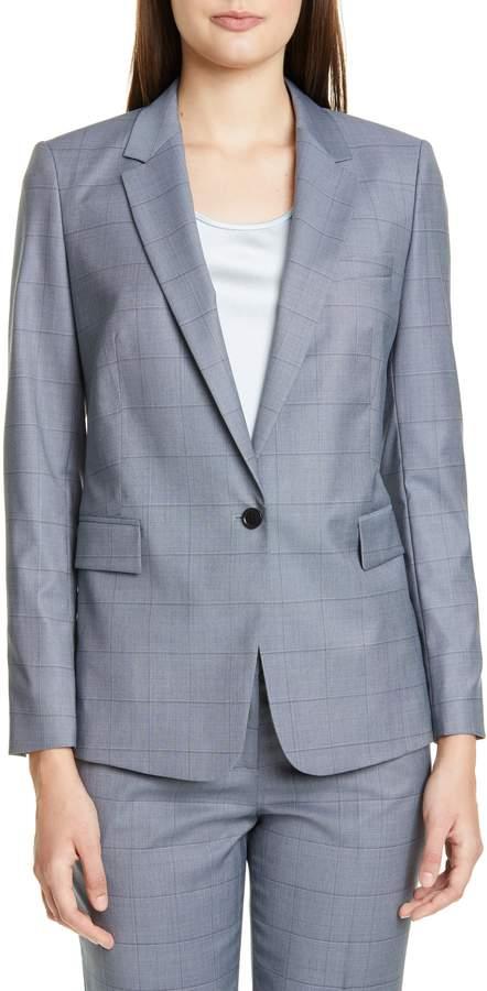 097cf2e8 Boss Wool Jacket - ShopStyle