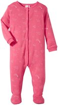 Petit Lem Little Star Sleeper (Baby) - Pink - 9 Months