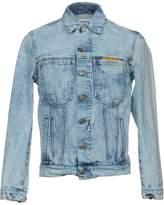 Umit Benan Denim outerwear - Item 42629328