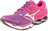 Mizuno Wave Creation 14 Women's Running Shoes Sneakers Purple