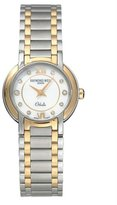 Raymond Weil Women's 2320-STG-00985 Othello Dial Watch