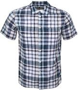 Paul Smith Check Shirt Navy