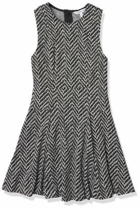 BCBGeneration Women's Fit&Flare Dress