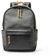 Fossil Defender Backpack