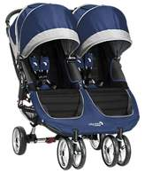 Baby Jogger City Mini Twin Pushchair, Cobalt