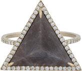 Monique Péan Women's Diamond & Sapphire Ring
