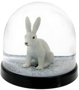 K Levering KLEVERING Rabbit Snow Globe