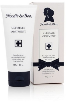 Noodle & Boo Baby's Ultimate Ointment