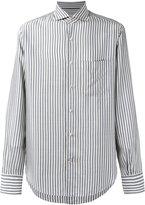 Loro Piana Alain striped shirt