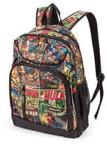 Marvel NEW Comic Retro Backpack