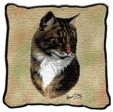 Dickens & Smyth Tabby Lap Sqar 1949-LS by pure country