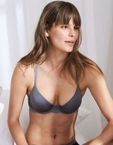 aerie Day-To-Play Plunge Pushup Bra