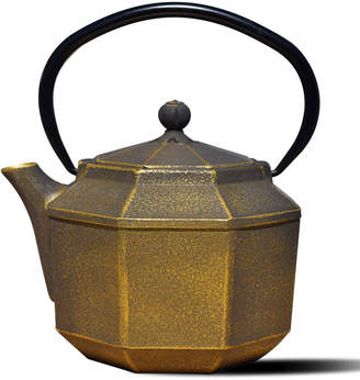 Old Dutch International Pagoda Cast Iron Tetsubin Teapot