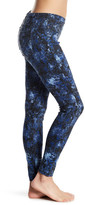 Hue Paint Splatter Jean Legging