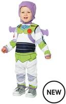 Toy Story Baby Buzz Lightyear Costume