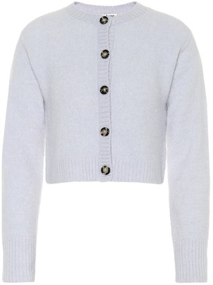Acne Studios Cropped cardigan