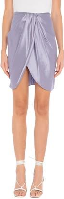 Giorgio Armani Knee length skirts