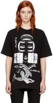 Perks And Mini Black Talk Animals T-Shirt
