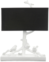 A&B Home Bird on Branches Table Lamp
