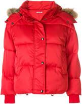 P.A.R.O.S.H. puffer Peter jacket