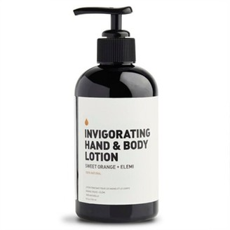 Way Of Will WAY OF WILL INVIGORATING HAND AND BODY LOTION
