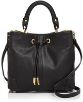 Foley + Corinna Devon Square Satchel