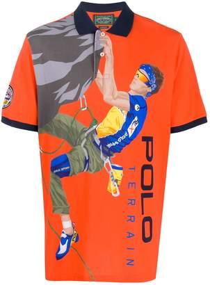 Polo Ralph Lauren Terrain polo shirt