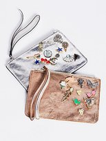 Free People Pin Up Clutch
