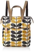 Orla Kiely Women's Backpack Backpack