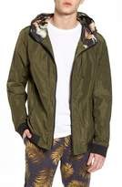 Scotch & Soda Sporty Hooded Jacket