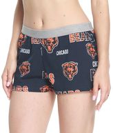 Women's Concepts Sport Chicago Bears Sweep Shorts