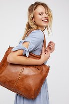 Latico Leathers Winnie Leather Tote by at Free People