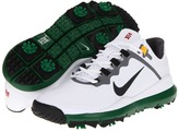 Nike TW '13 Limited Edition (White/Green) - Footwear