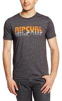 Rip Curl Men's Flipper Mock Twist T-Shirt