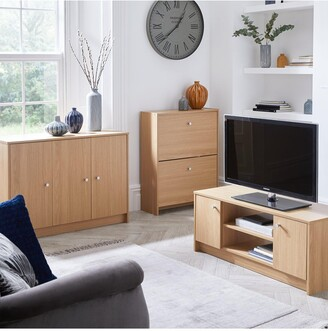Home Essentials -Oslo 3 x 2 Storage Unit