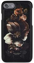 Dolce & Gabbana Floral iPhone 7/8 Case
