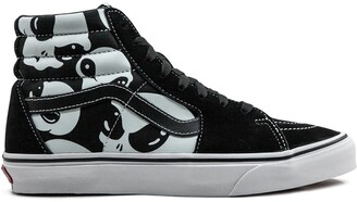 Vans SK8-HI Alien sneakers
