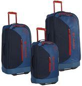Columbia Rill 3-Piece Luggage Set