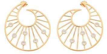 Apples & Figs Earrings