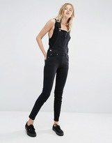 Dr. Denim Ira Denim Overalls